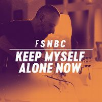 Cover Fink [UK] - Keep Myself Alone Now